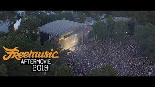 Aftermovie Freemusic Festival XIX