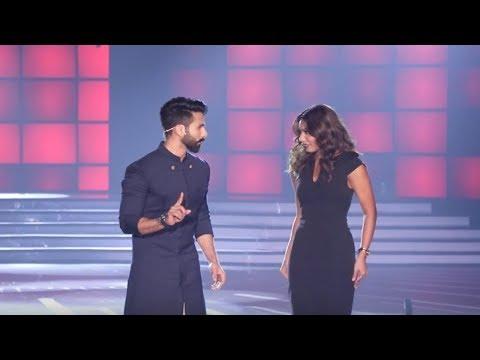 Yamaha Fascino Miss Diva 2017: Shahid Kapoor Performance