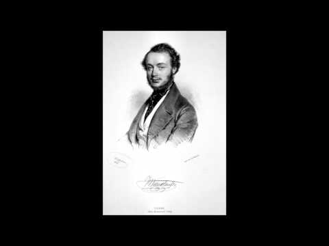 Henri Vieuxtemps - Violin Concerto No.1 in E-major, Op.10 (1840)