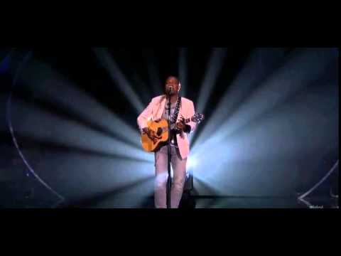 C.J. Harris - Soul Shine - Studio Version - American Idol 2014 - Top 8