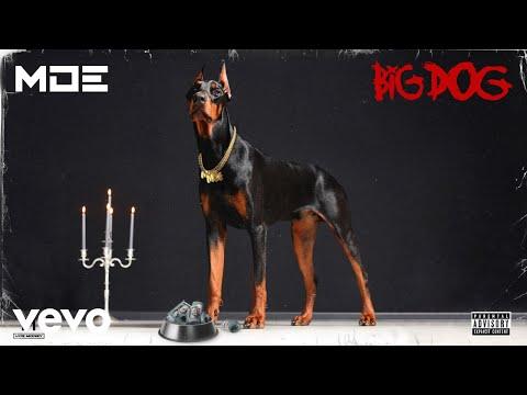 Moe - Big Dog bedava zil sesi indir