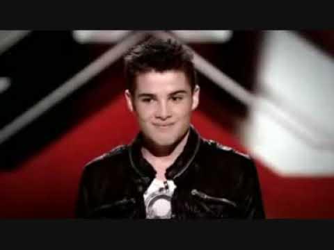 X Factor Joseph Anteater X Factor 2009 W...