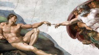 Arte - Gli affreschi di Michelangelo nella Cappella Sistina