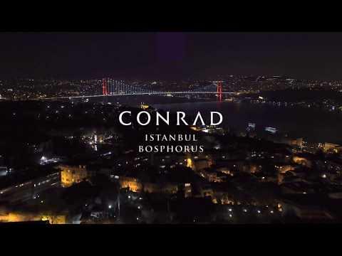 Gecenin yıldızı / The star of the night - Conrad Istanbul Bosphorus