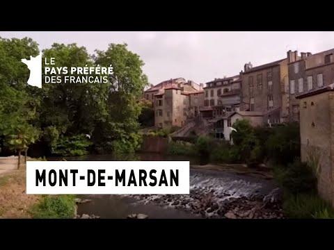 Mont-de-Marsan - Landes - Les 100 Lieux Qu'il Faut Voir - Documentaire