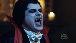 Too much blood // LOL ComediHa!
