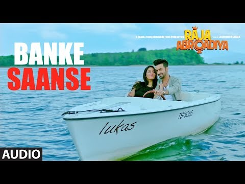 Banke Saanse Full Mp3 Song | Raja Abroadiya | Sherry Khan