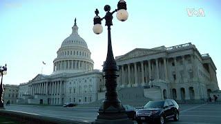参议院不会考虑迅速通过众议院提高新冠疫情救济金法案 - YouTube