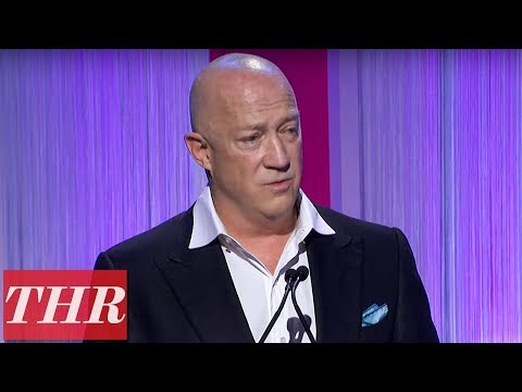 Bryan Lourd Presents The Carrie Fisher Scholarship   Women In Entertainment