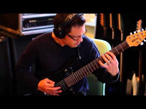 "AFFECTOR - Harmagedon ""The Rapture"" Leads by Daniel Fries & Jordan Rudess (Dream Theater)"