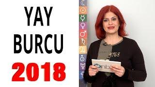 Yay Burcu 2018 Astroloji