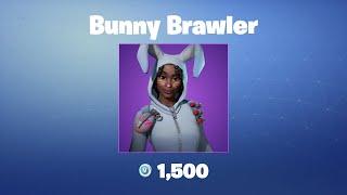 Bunny Brawler   Fortnite Outfit/Skin
