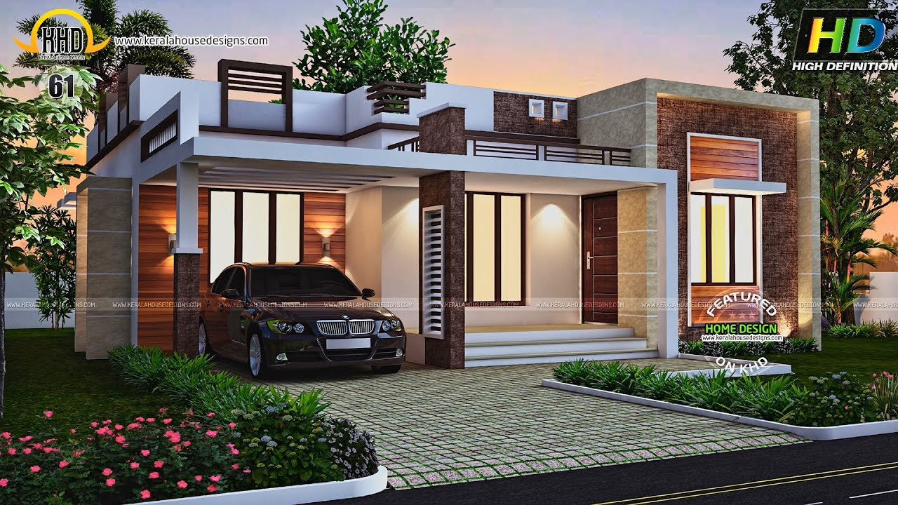 New Home Designs Pictures.  New house plans for July 2015 YouTube