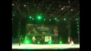 iit bombay winning performance mood indigo 2011 choreo nite