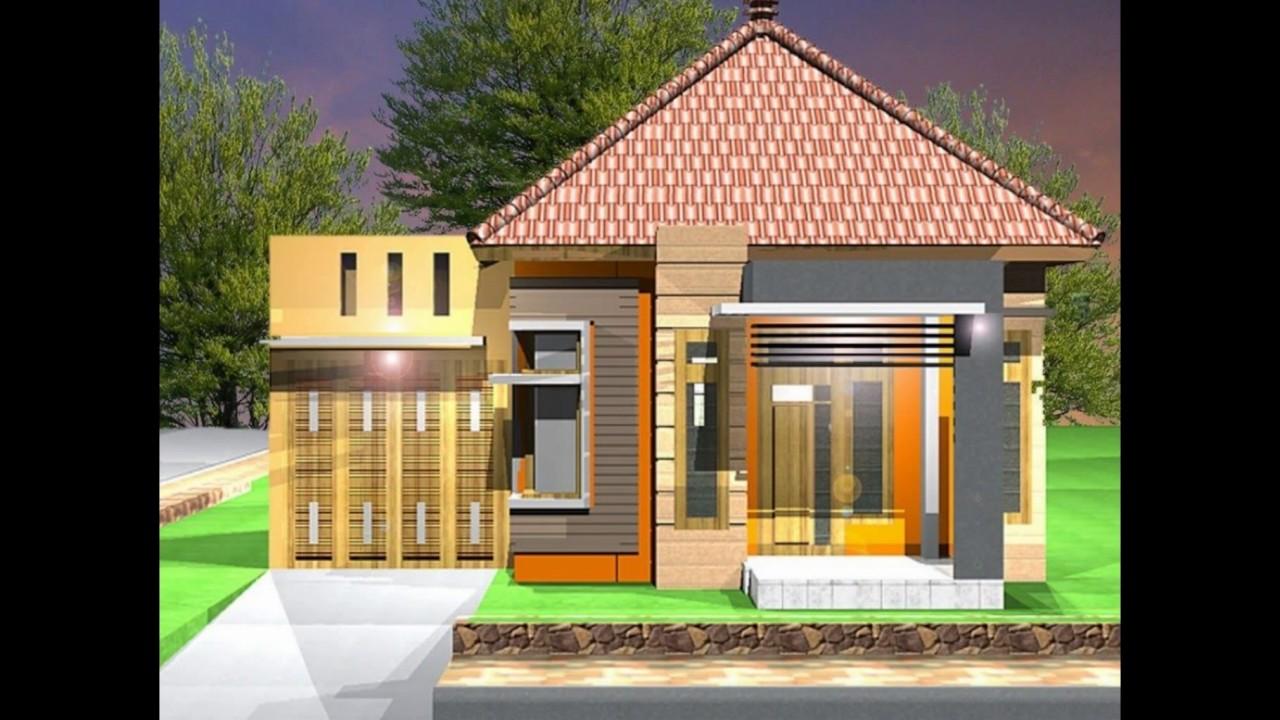 50 Warna Cat Teras Depan Rumah Minimalis 2019 Dekhom