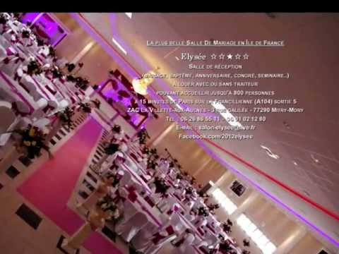 Salon Elysée ☆☆★☆☆ PARIS