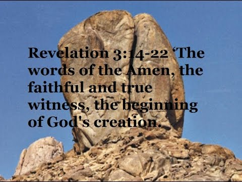 "Image result for s""The Amen, the Faithful and True Witness"" (Revelation 3:14)"