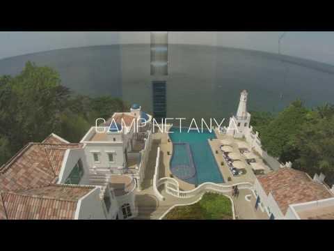 Camp Netanya: A Taste of Santorini Near Manila