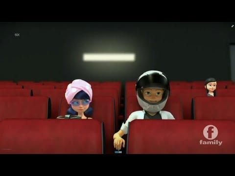 Download [English] Miraculous Ladybug season 2 episode 11 - Gorizilla