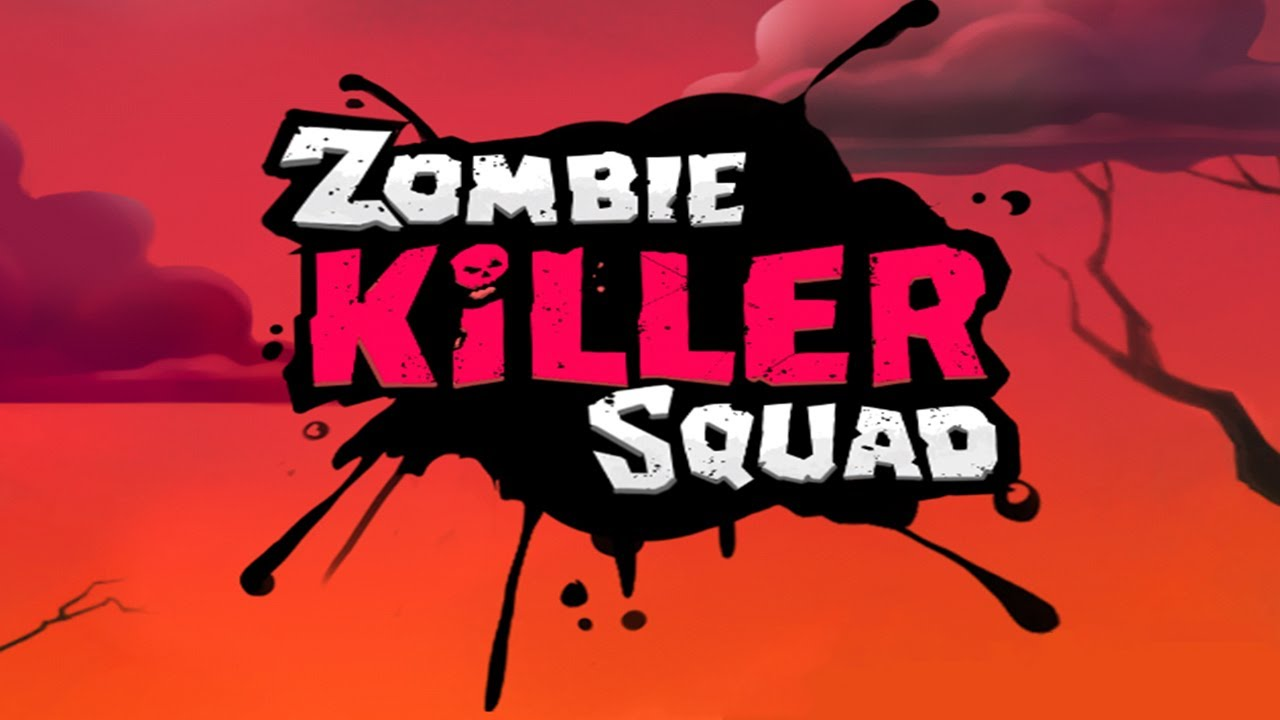 Zombie Killer offline action game for iPhone