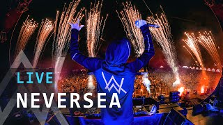 Alan Walker - LIVE @ Neversea Festival (2018) [FULL SET]