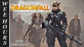 SHADOWRUN DRAGONFALL: Director