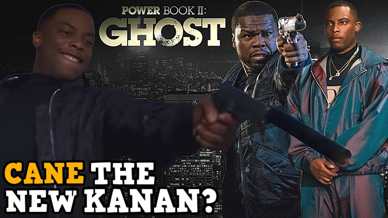 'Power Book 2': How the 'Ghost' Spin-Off Links to the Original 'Power'
