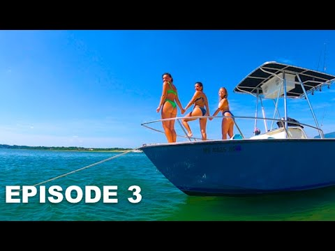 EPISODE 3: COMMERCIAL STRIPED BASS, A MASSACHUSETTS FISHERY