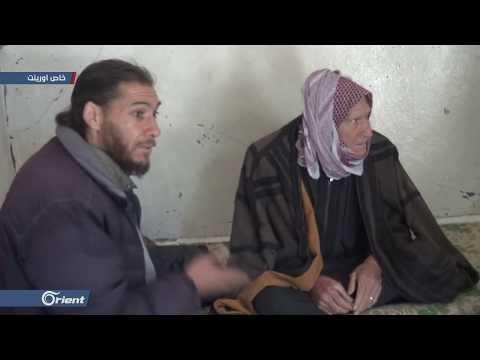 """""""محلي كفرنبودة"""" غرب حماة يناشد لمساعدة النازحين في البلدة  - نشر قبل 7 ساعة"""