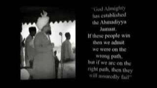Documentary about Khalifatul Masih II Part 5\6
