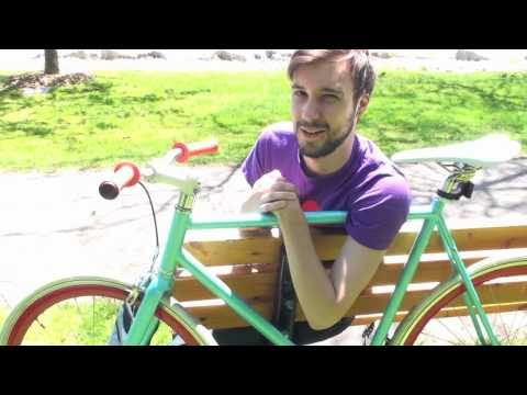 State Bicycle Co. Review by Andrew Bravener