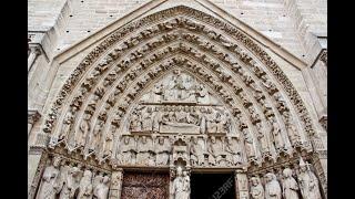 Eiwān de Notre Dame, ALIREZA FARHANG