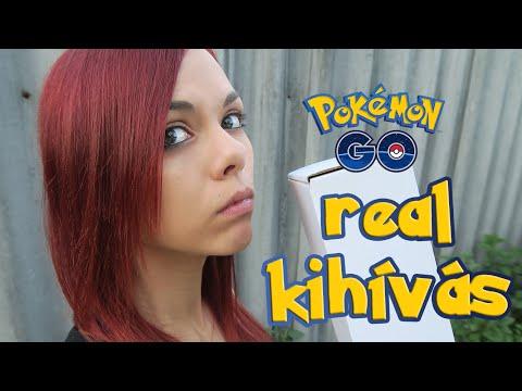 Pokémon GO REAL Kihívás - Bejelentés!!