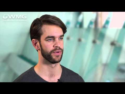 Applied Engineering Programme - Student View (John)