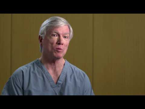 Meet David Sibley, MD