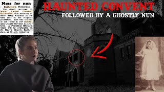 Haunted Down Under - EP8 - Mount Carmel Convent