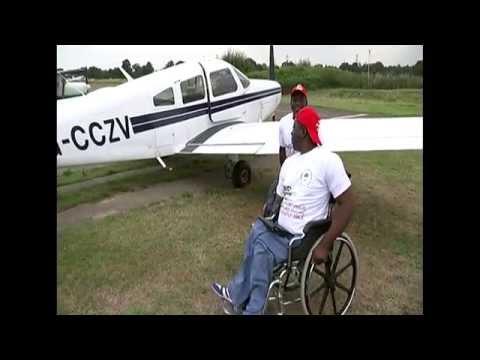 Freedom Fly Day with Sir Emeka Offor Foundation (Nigeria)