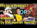 Would You Rather: Nintendo Edition!