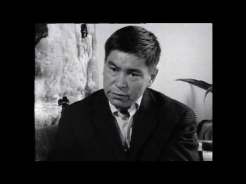 Nunatta oqaluttuassartaa: Grønland social set, 1965