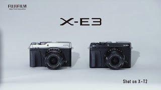 Fujifilm X-E3 Kit 15-45mm - Fujifilm XE3 Kit
