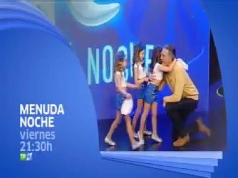 Menuda Noche 2015/16: Vídeo Promo de Programa con Kiko Rivera