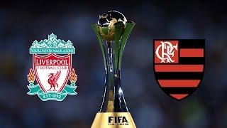 Liverpool vs Flamengo - FIFA Club World Cup final 2019 Gameplay
