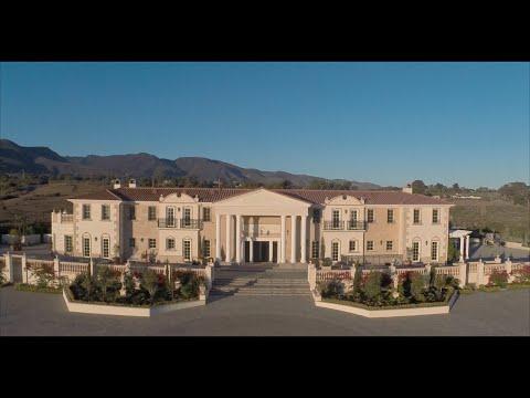 Malibu Luxury Estate For Sale: $14,500,000