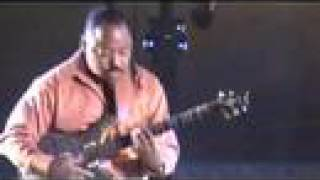Paul Jackson Jr - Breezin