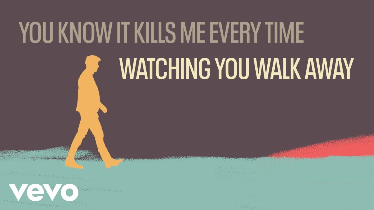 Time it when walk away to is How To