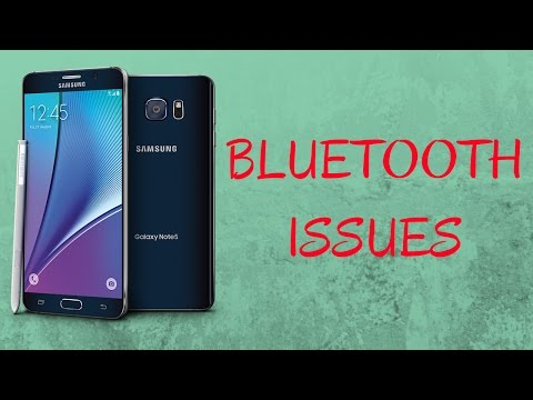 Samsung Galaxy S7 Bluetooth Issues | Potential Solutions