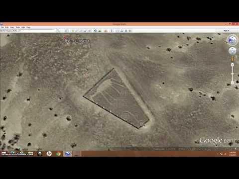 The Blythe Intaglios, Orion & Serpent Mound