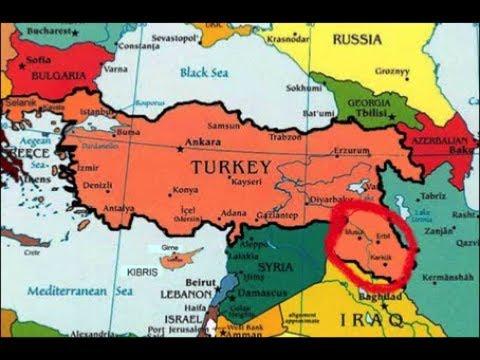 Ankara Anlaşması Musul ve Kerkük 1926 - YouTube