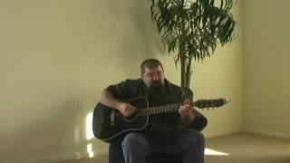 """Christopher Bryant - """"Roll Like Thunder"""""""
