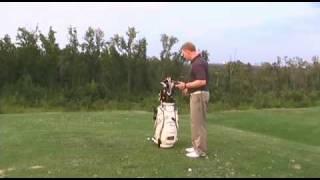 Gambar cover Golf Channel Instructor Search: B. J. Hathaway- Augusta, GA